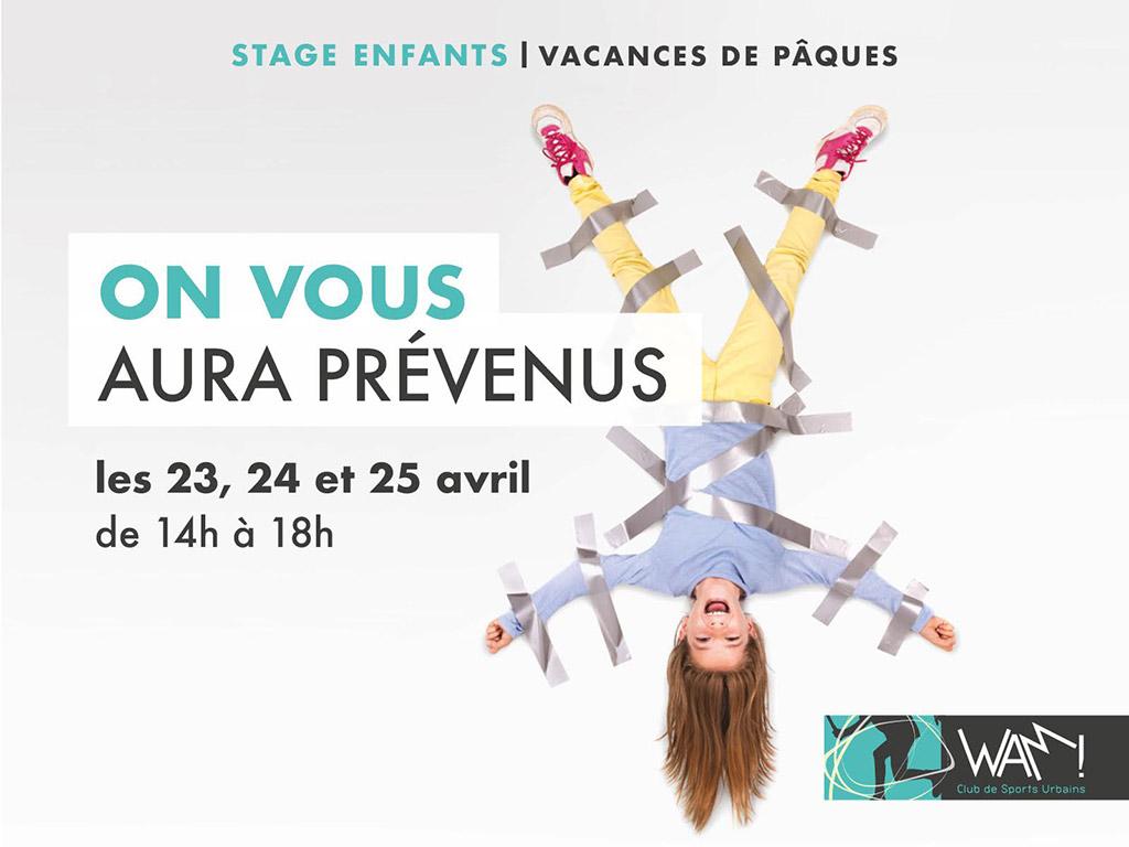 Stage Jeune